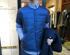DESCENTE ALLTERAIN / H.C.S.DOWN CARDI