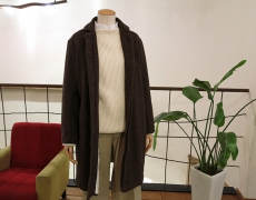 GARMENT REPRODUCTION OF WORKERS / PEDDLER'S COAT