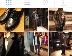 店休日 / instagram