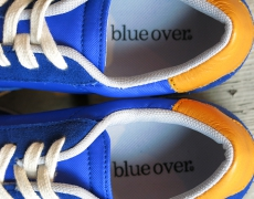 BLUE OVER / SHORTY