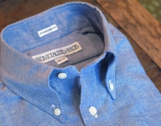 INDIVIDUALIZED SHIRTS / Regatta Oxford / Heritage Chambray