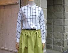 ironari / バイヤスキーシャツ