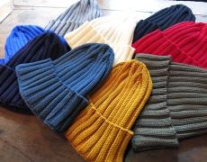 LEUCHTFEUER / Knit Cap