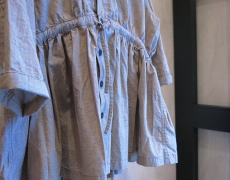 GARMENT REPRODUCTION OF WORKERS / SPRING COLLECTION