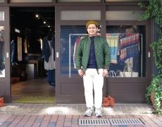 店休日変更のお知らせ / NEW STAFF!!