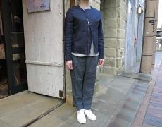 ironari / ライドジャケット