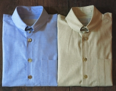 S.E.H KELLY / Kelly Collar Shirt