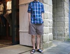 EEL / ヒマワリシャツ