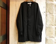 prasthana / wrap coat