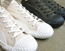 MASTER&Co / camvas sneaker