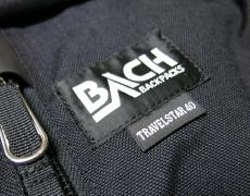 BACH / Travelstar / Itsy Bitsy
