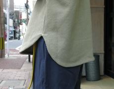crepuscule / KANOKO 3/4 Pull Over