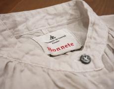 Honnete / linen item