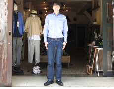 INDIVIDUALIZED SHIRTS TRUNK SHOW / STAFF Styling