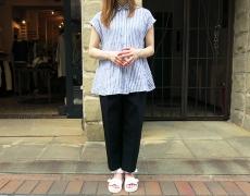 SERO / Flare Shirts