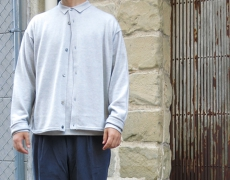 crepuscule Cardigan&Crew Neck Knit