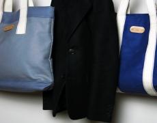 FRANK LEDER / DEUTSCHELEDER JACKET&BAG