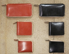 MASTER&Co / Leather Wallet