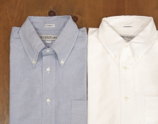 INDIVIDUALIZED SHIRTS / Regatta Oxford