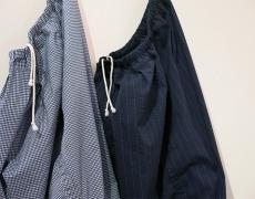ordinary fits / BALL PANTS
