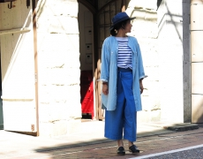 Ladies Styling / OUTIL