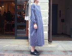 Yarmo / Smock Dress
