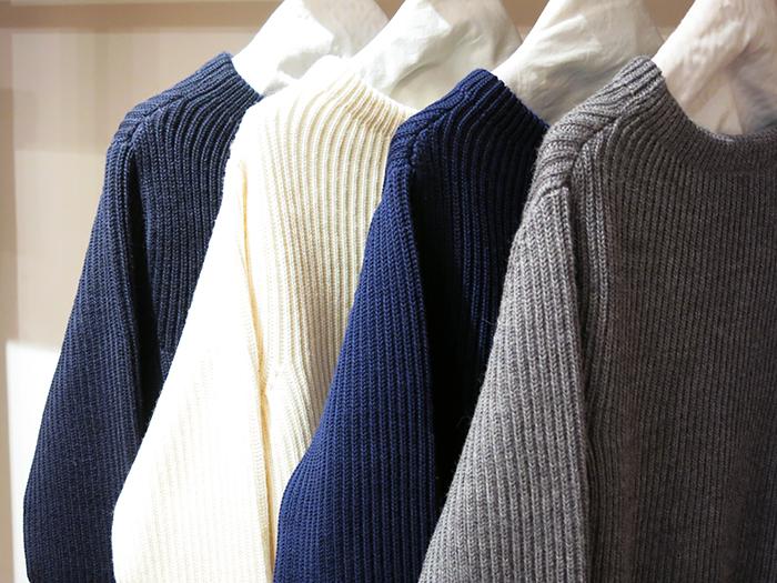 anderen andersen sweaters