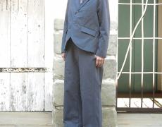 ironari / メロウジャケット / メロウパンツ