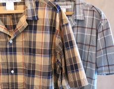EEL PRODUCTS / Hanabi Shirt