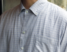 INDIVIDUALIZED SHIRTS TRUNK SHOW / STAFF Styling02