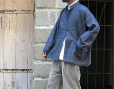 Men's Styling / LANE FORTYFIVE