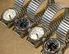 GS/TP / original watch collection