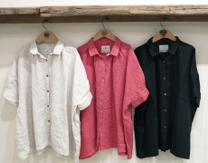 honnete / Gather Blouse