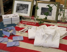 INDIVIDUALIZED SHIRTS TRUNK SHOW / オーダーシステムのご説明