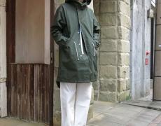EEL / Paper Coat