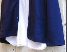 PYJAMA CLOTHING / L/S 3B CARDIGAN