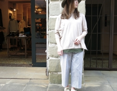 lady's coordinate