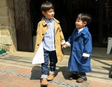 EEL Products / Sakura Coat Kodomo