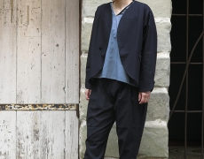 ironari / 〇Jacket / 〇Slacks