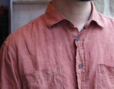INDIVIDUALIZED SHIRTS TRUNK SHOW / STAFF Styling05