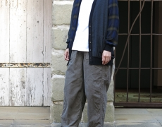 ORDINARY FITS / JAMES / Corduroy
