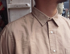INDIVIDUALIZED SHIRTS TRUNK SHOW / STAFF Styling06