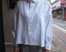 INDIVIDUALIZED SHIRTS TRUNK SHOW / STAFF Styling07