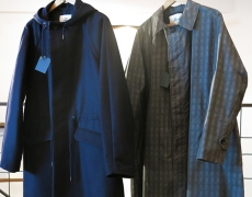 OUTIL / Favorite Archive Coat