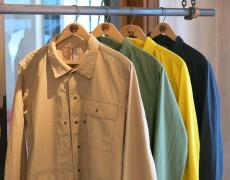 DESCENTE ddd / Utility Shirt