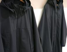 O- / BARTHLOTT JACKET / OVER COAT