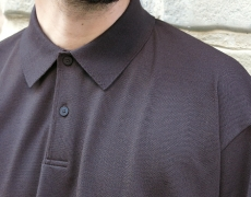 DESCENTE PAUSE / POLO SHIRT