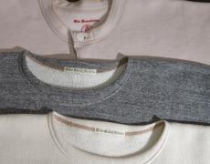 OLDE HOMESTEADER / Extra Cotton Fleece