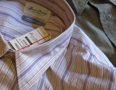 Marvine Pontiak Shirts Makers / Militaly Shirt