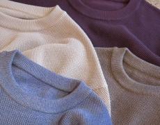 crepuscule / Moss Stitch P/O / Knit Cap